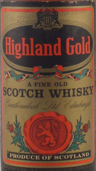 Highland Gold