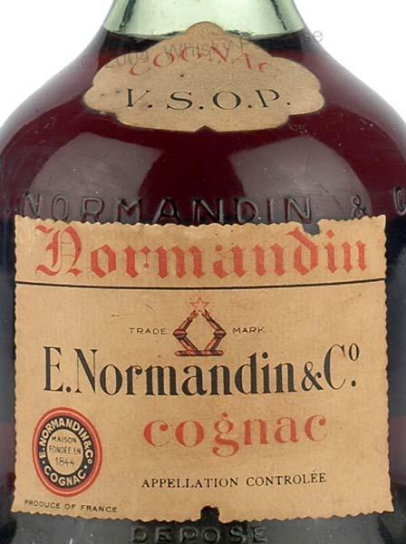 normandin cognac vs
